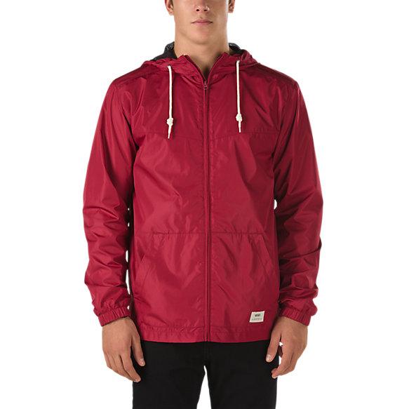 Woodberry Windbreaker Jacket | Shop Jackets At Vans