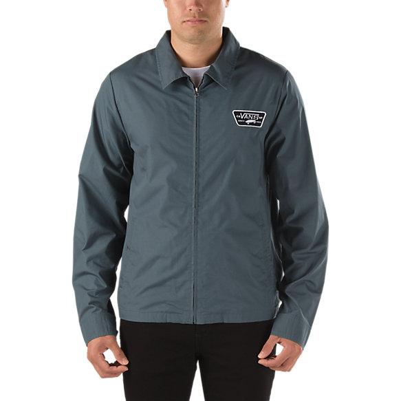 Station Work Jacket | Shop Mens Jackets At Vans