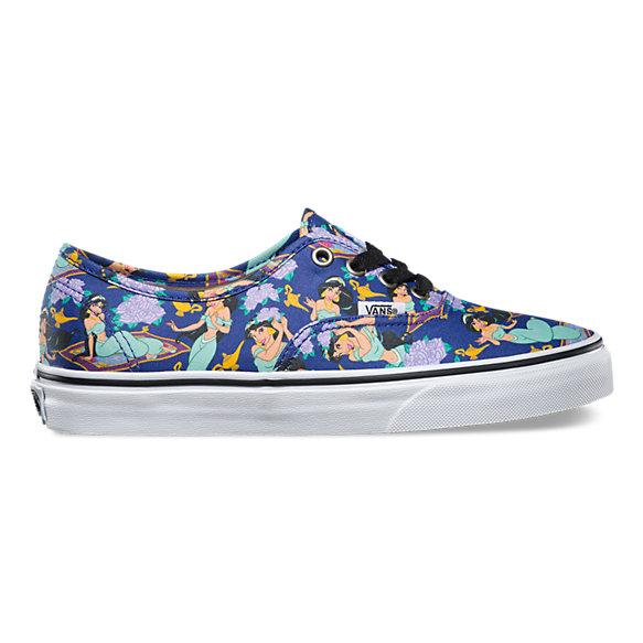 Disney Shoes Vans Tinkerbell