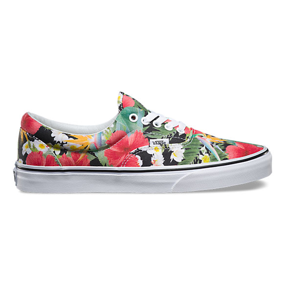 Digi Aloha Era Shop Womens Shoes At Vans