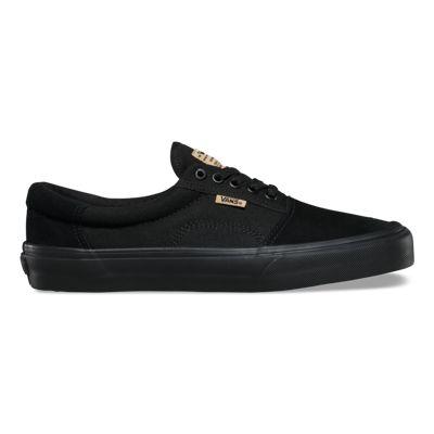 Vans Rowley Solos (black/black)