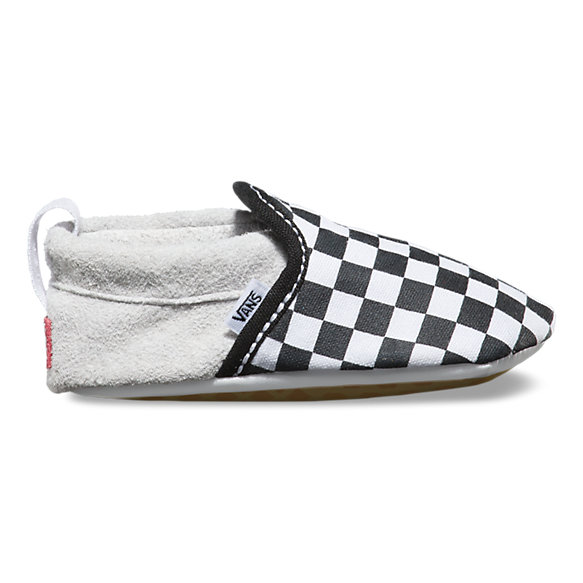 Infant Slip-On Crib | Shop Baby Shoes At Vans