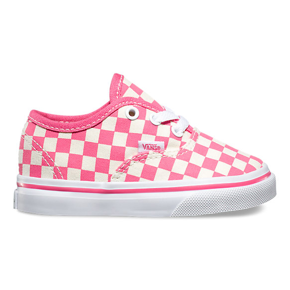Toddlers Checkerboard Authentic
