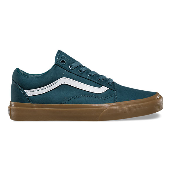 Light Gum Old Skool