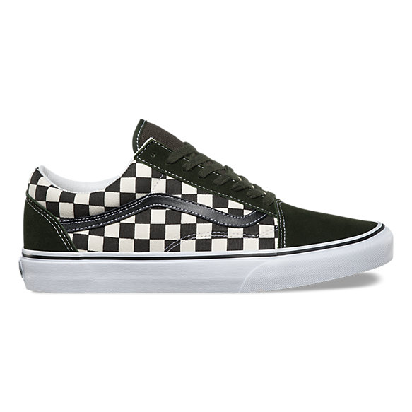 50th old skool shop shoes at vans. Black Bedroom Furniture Sets. Home Design Ideas