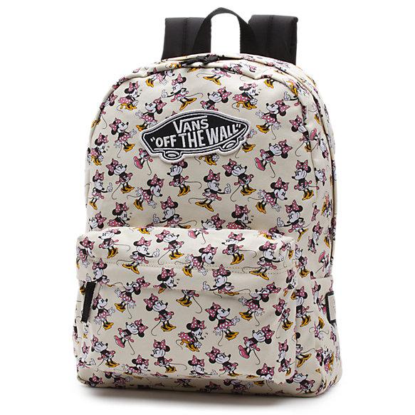 disney backpack shop womens backpacks at vans. Black Bedroom Furniture Sets. Home Design Ideas