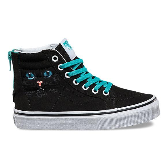 Vans Cat Shoes Sk