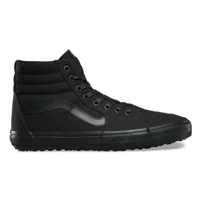 Vans Sk8-Hi KS (Black/Black)