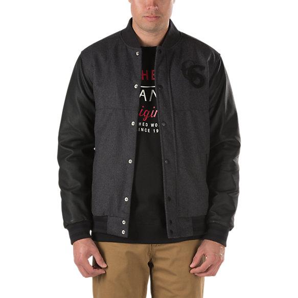 Sawyer Bomber Jacket | Shop Jackets At Vans