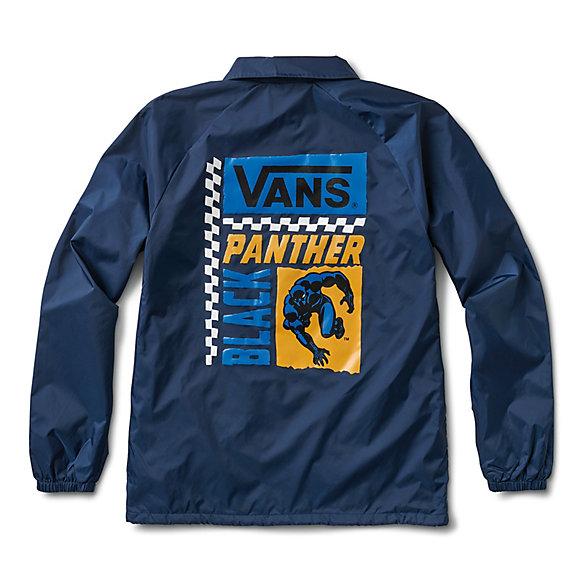 Vans X Marvel Torrey Coaches Jacket by Vans
