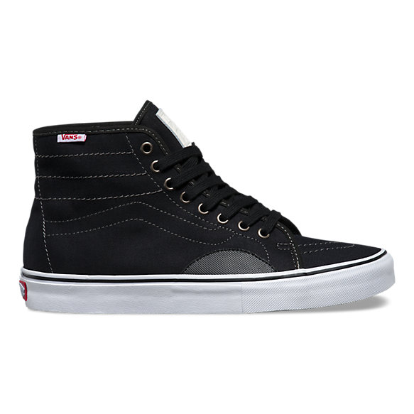 AV Classic High | Shop Skate Shoes At Vans