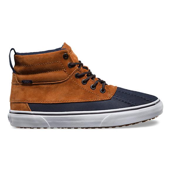 SK8-Hi Del Pato MTE | Shop Shoes At Vans