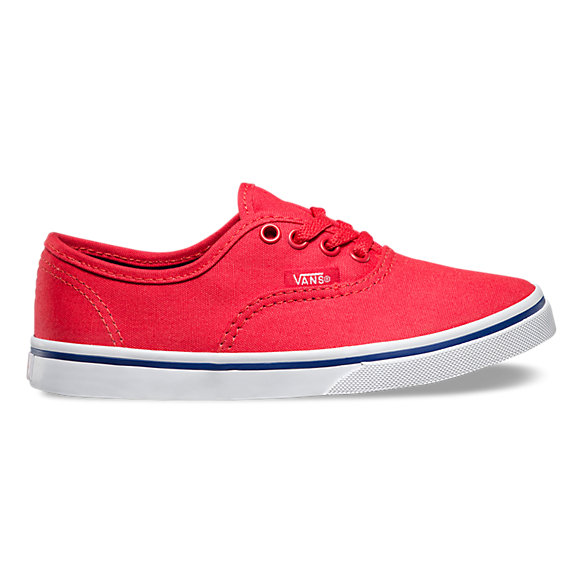 Kids Authentic Lo Pro