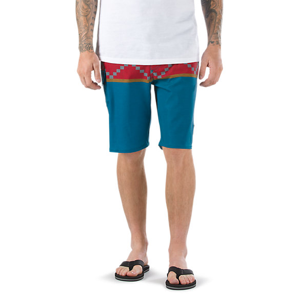 NF Rising Swell Boardshort