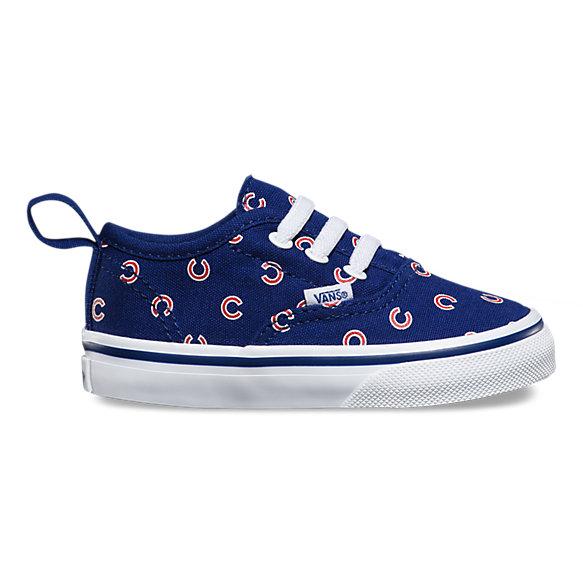 Vans Cubs Shoes