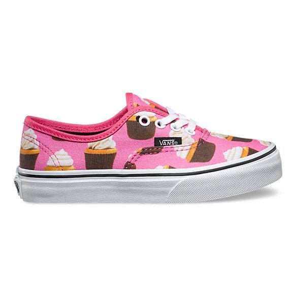 Vans Sprinkle Shoes