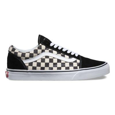 Vans Shoes Uk Stockists