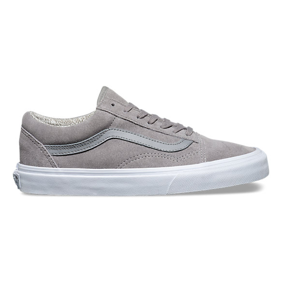 Vans Grey Old Skool