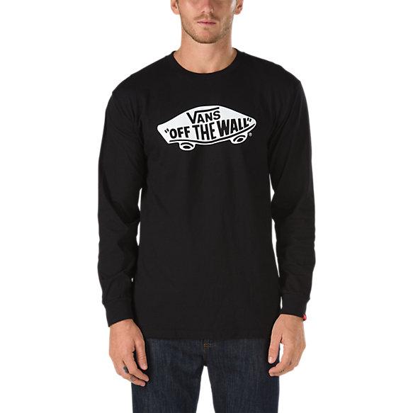 Otw Long Sleeve T Shirt Shop Mens T Shirts At Vans