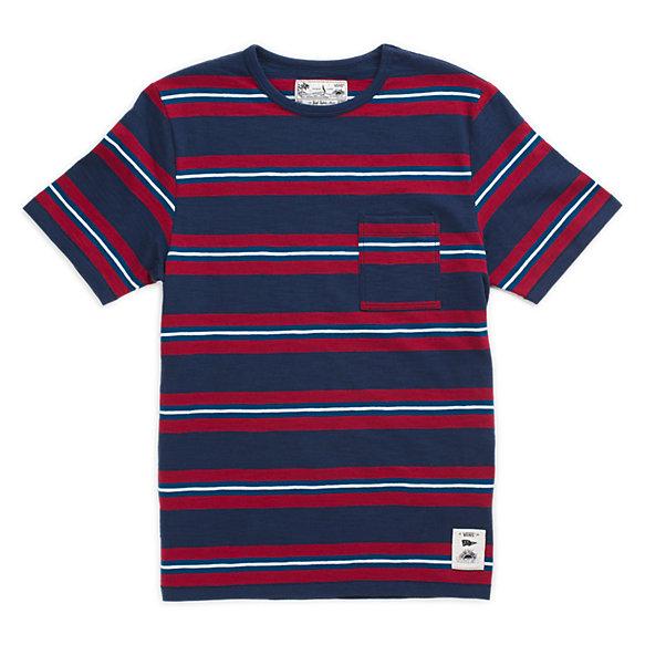 Boys jt culloden pocket t shirt shop at vans for Boys pocket t shirt