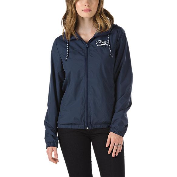 Kastle Windbreaker Jacket | Shop At Vans