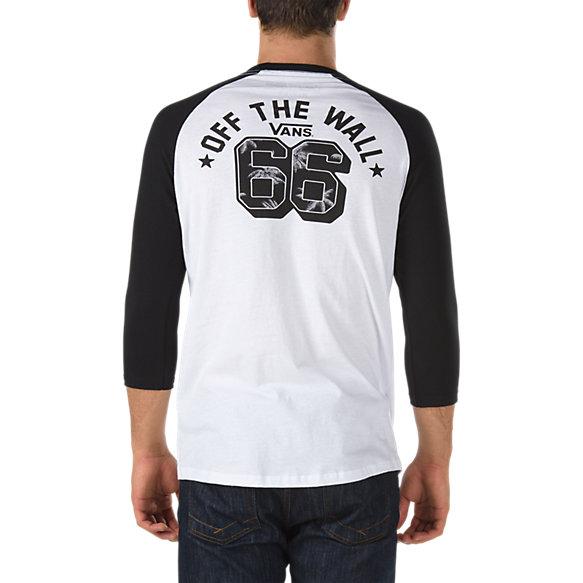 66d Raglan T Shirt Vans Ca Store