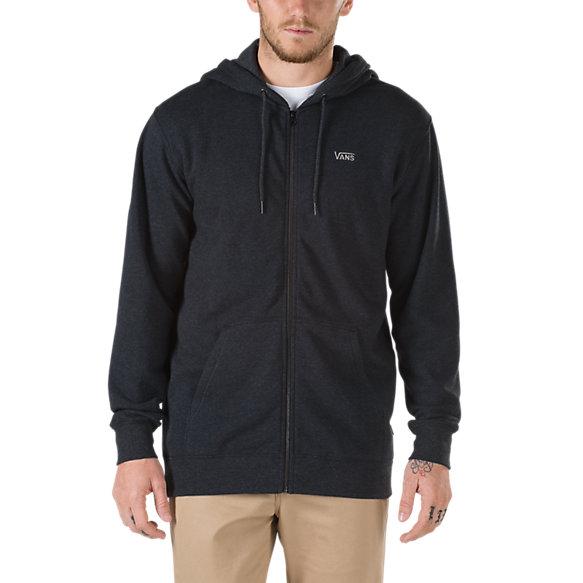 Vans zip hoodie