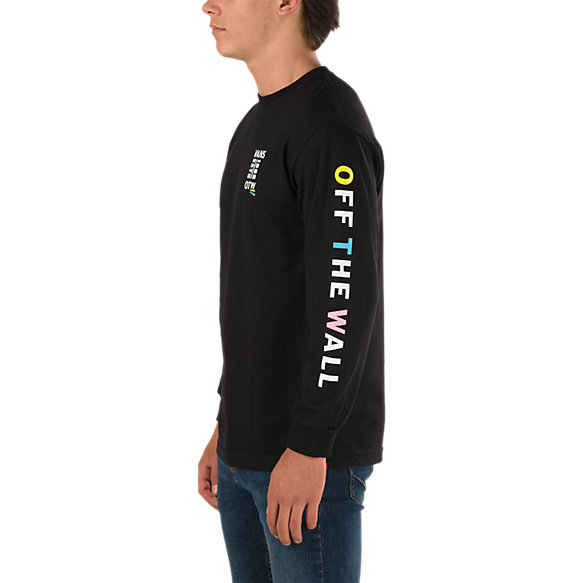 Hoist Long Sleeve T-Shirt