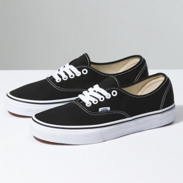 Are Vans Authentic Shoes Vegan