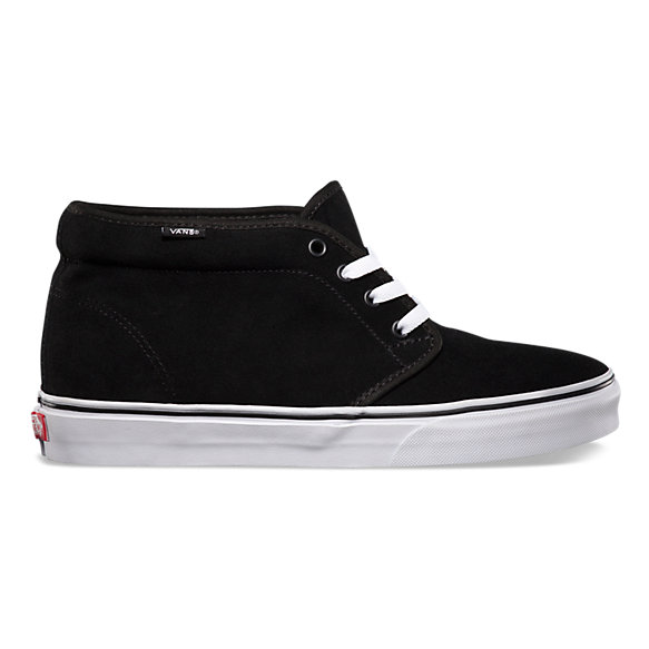 chukka boot suede shop shoes at vans