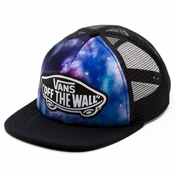 Classic Patch Trucker Hat | Shop At Vans