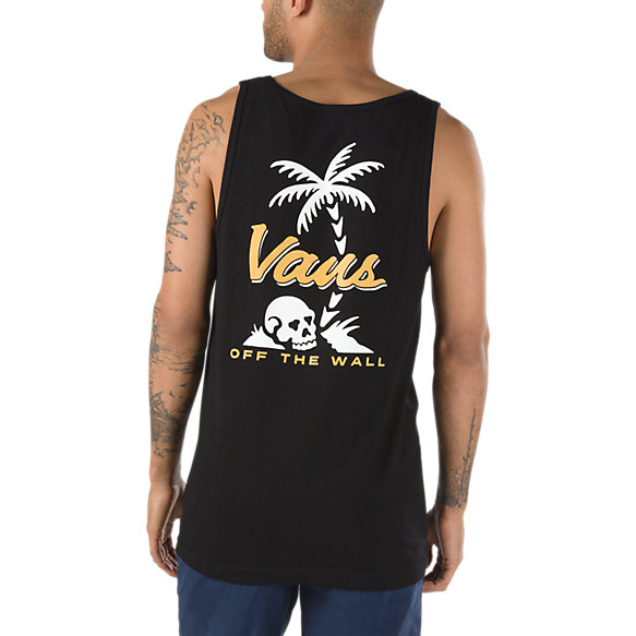 Island Dream Tank by Vans
