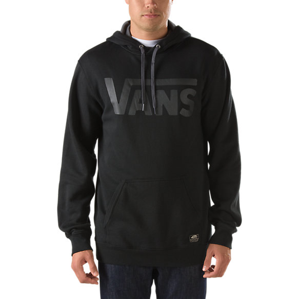 Vans Classic Pullover Hoodie | Shop Mens Sweatshirts at Vans