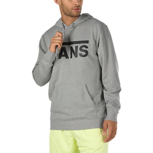 Mens Pullover Shirts