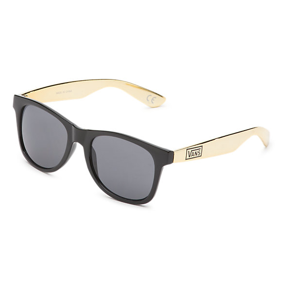 Spicoli 4 Metallic Sunglasses