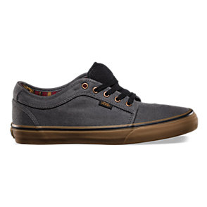 are vans skateboarding shoes