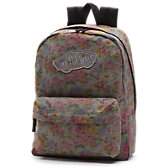 Floral Realm Backpack