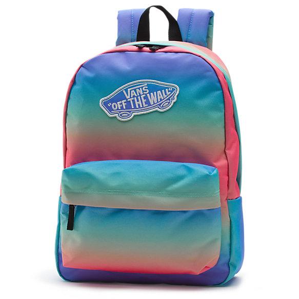 Realm Backpack Shop At Vans