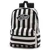 Stripe Realm Backpack