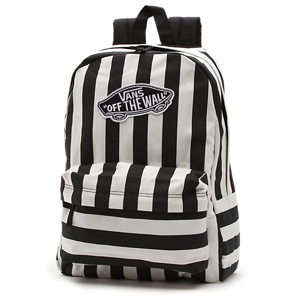 a369f541a2 Stripe Realm Backpack. SHOP NOW