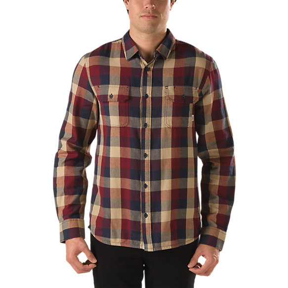 Alameda Buttondown Shirt