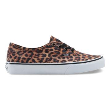 Leopard Authentic