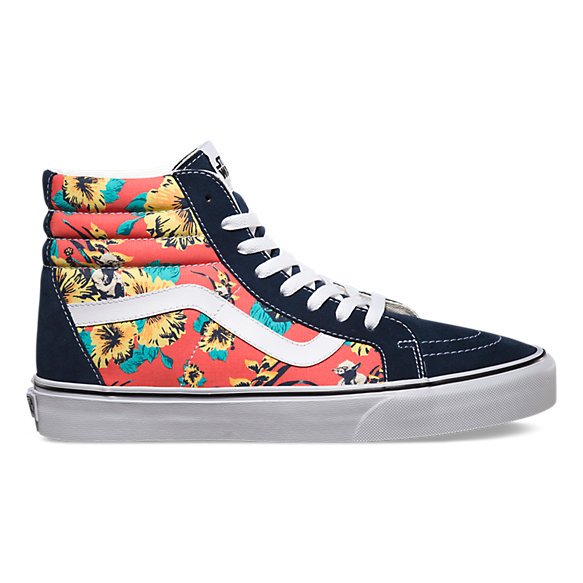 Star Wars High Top Canvas Shoes