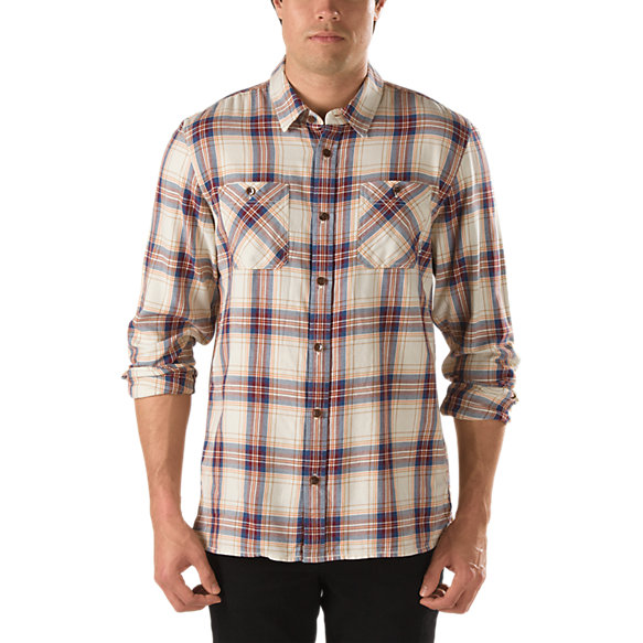 Birch Plaid Buttondown Shirt
