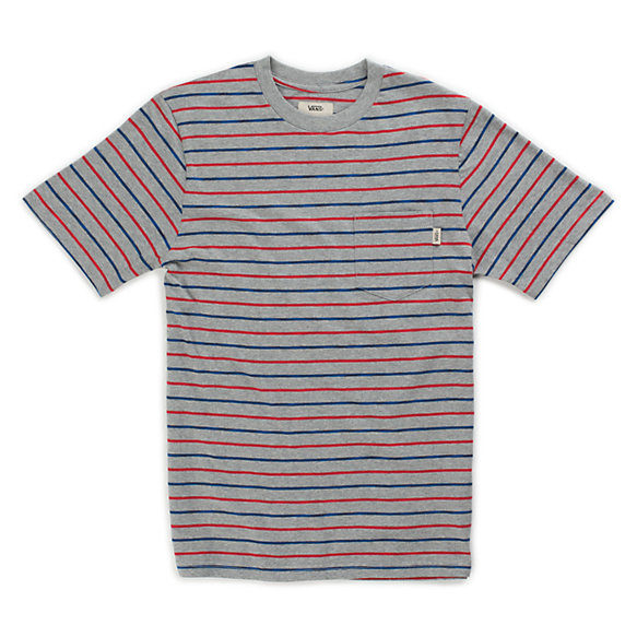 Boys Strikemont T-Shirt