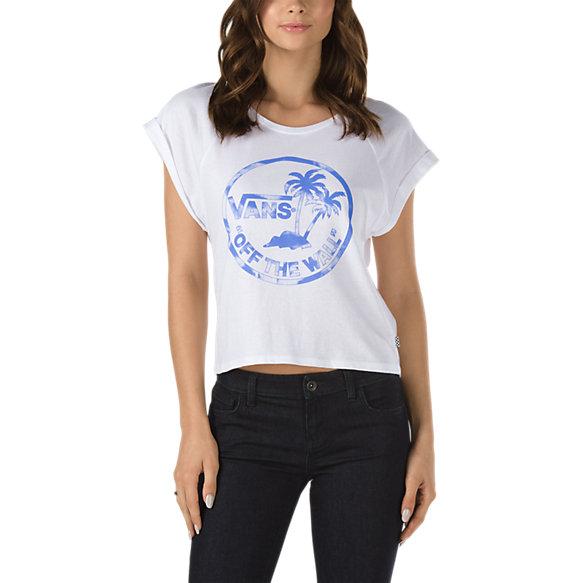 Surf circle t shirt vans ca store for Surf shop tee shirts