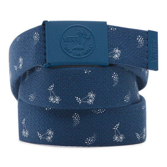 Multi Palm Web Reversible Belt