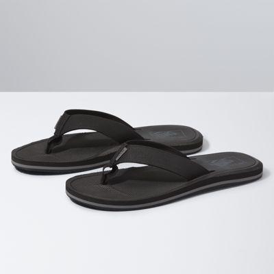 Vans Sandals Nexpa Synthetic (black/black/pewter)