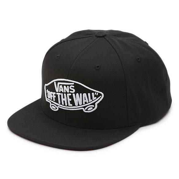 Home Team Snapback Hat Shop Mens Hats At Vans