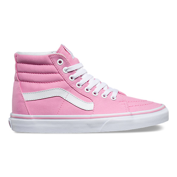 High Canvas Shoes For Women Ko
